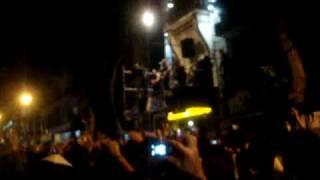 04/11/09 Die Toten Hosen - Vida desesperada @ Bond Street