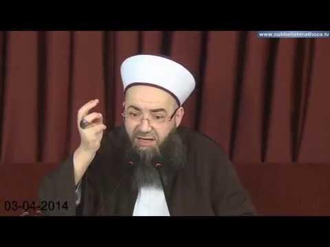 Mümin Kulda 3 Beladan Biri Kesin Olur Yoksa Sıkıntı Vardır. - Cübbeli Ahmet Hoca