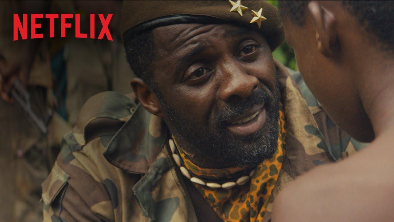 画像: ビースト・オブ・ノー・ネーション予告編 - A Netflix Original Film [HD] youtu.be