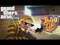 GTA 5 Fails Wins & Funny Moments: #59 (Grand Theft Auto V Compilation) | ALKONAFT007