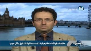 معارض سوري: هدف إيران واضح وهو التغيير الديموغرافي في المنطقة