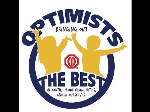April 2016 Optimist International Board Meeting