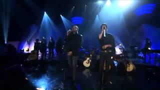 Pepe Aguilar - Viento ft. Saúl Hernández (MTV Unplugged En Vivo)