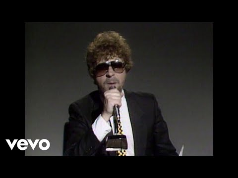 Electric Light Orchestra - Here Is the News (Official Video)