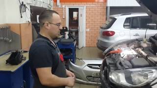 Выкуп битых авто после дтп - видео 16.(16. Выкуп битых авто после дтп. http://avtovukup-24.ru/avto-dtp.html Причина гидроудара на Hyundai Solaris., 2017-01-06T18:55:39.000Z)