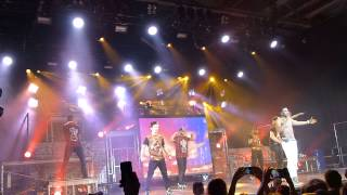 Jason Derulo - Fight For You live in Columbiahalle (14.03.14) HD