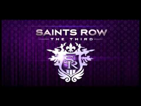 Saints Row 3 - All Honey's in the Place