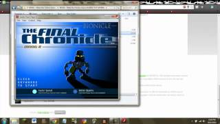 Скачать Tutorial How To Download Mata Nui Online Game 2 CLICK UPDATED VERSION