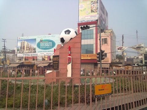 Indian Cities Famous for Wholesale Goods 3: Meerut