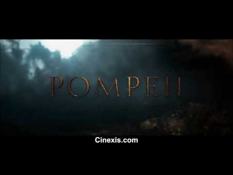 (2014) Pompeii - Trailer Oficial HD Subtitulado