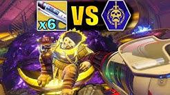 Destiny 2: Sweet Business vs Leviathan Raid!