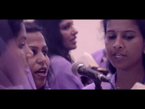 UAE MCC Polima 2017 Holy Qurabana Songs by UAE Central Choir Team