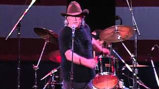 Billy Joe Shaver - Georgia on a Fast Train (Live at Farm Aid 1994)