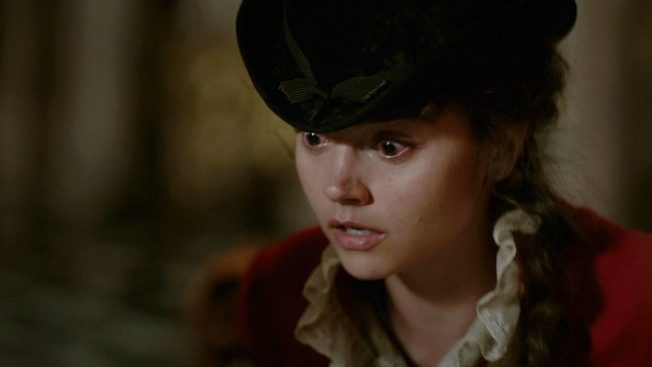 Lydia Bennet's dramati...
