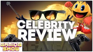 celebrity review pac man with rob trujillo
