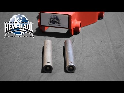 Axles | Hevi-Haul Skates