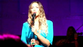 Leona Lewis - Apologise (One Republic) - Amberliegh Showcase - August 25th 2012