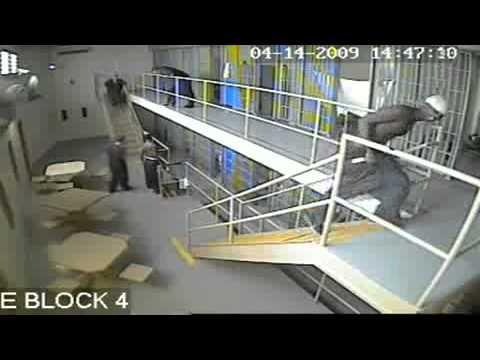 Putnam Jail Review