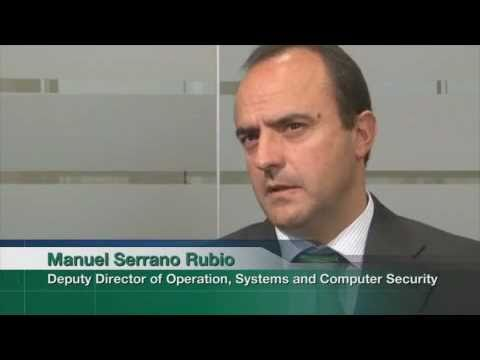 Kaspersky Lab & i3 Television, Antena 3 Group (Spain)  - YouTube