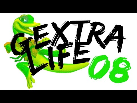 Gextra Life #8: Detroit, Pearl of the Orient