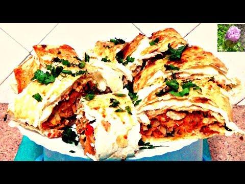 Чесночные гренки со шпротами, рецепт закуски на праздничный столиз YouTube · Длительность: 3 мин51 с