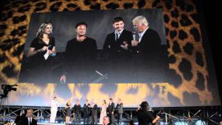 Locarno 2011 - Presentation of Et Si On Vivait Tous Ensemble? (And If We All Lived Together?)