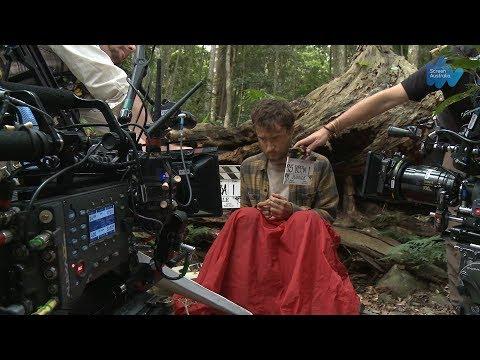 Creatives talk Jungle ahead of MIFF World Premiere streaming vf