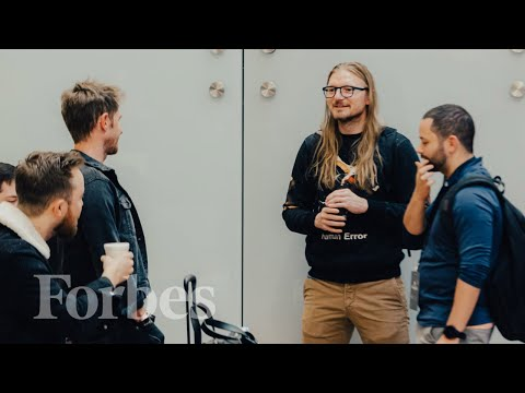 The Cryptocurrency Industry Is Hiring Despite Market Volatility   Forbes
