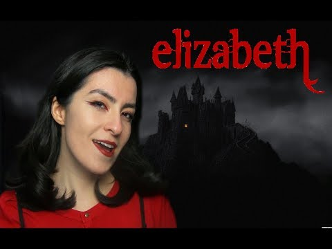 🏰 GHOST 🏰 - Elizabeth