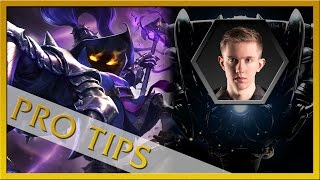 League of Legends Pro Tips: Veigar Mid [feat. Froggen]