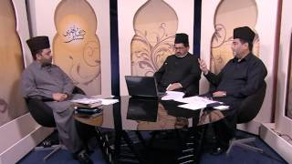 Deeni O Fiqahi Masail: Episode 73 (Urdu)