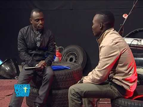 Yellow Dove Antonio chats with Reuben Kale on his full touching testimony and he performs live music