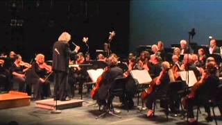 "Beethoven Symphony #1 in C Major Movement II ""Andante cantabile con moto"""