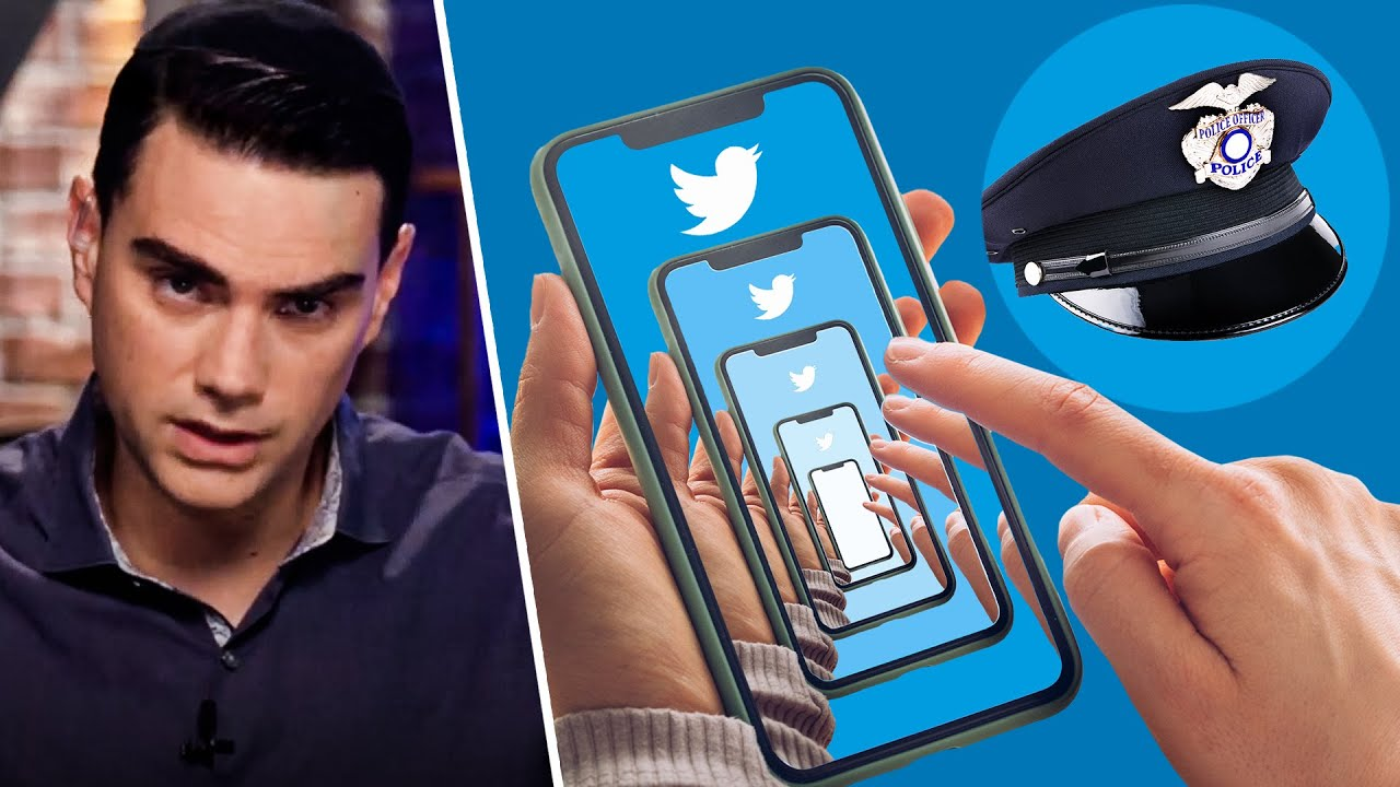Cops & Crime: The Left Is Living in a Twitter Echo Chamber