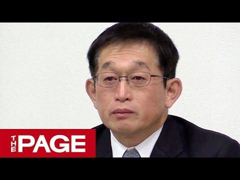 泉・明石市長が辞意表明「リーダーの資質ない」(1)
