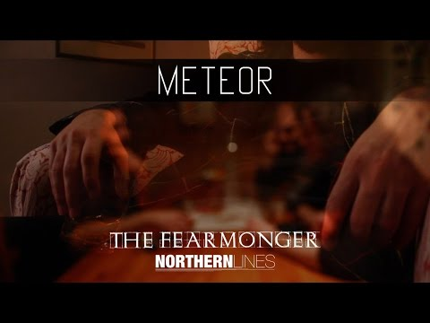 Northern Lines - Meteor (Official Video)