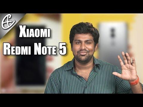 Xiaomi Redmi Note 5 - Bezel-less w/ Dual Cameras - Leaks, Rumors & Expectations!