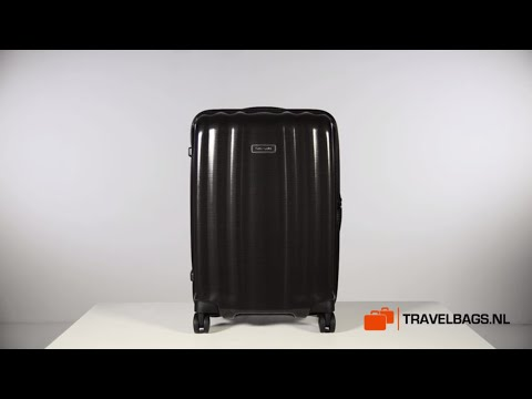 samsonite spinner tsa lock instructions
