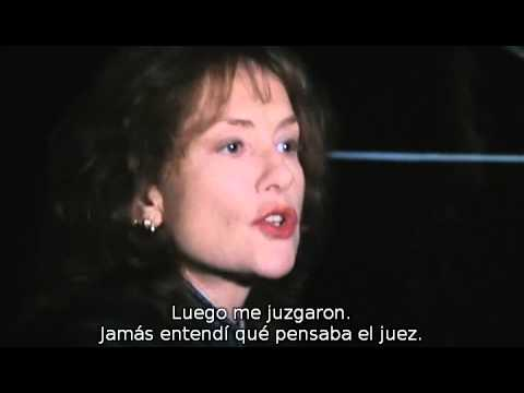 """La Cérémonie"" Claude Chabrol, 1995"