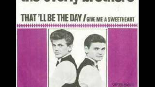 Watch Everly Brothers Give Me A Sweetheart video