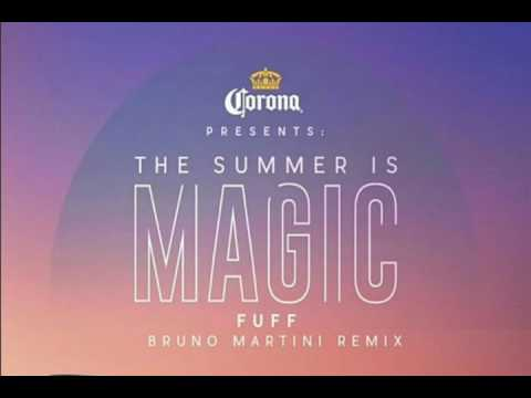 Fuff - The Summer Is Magic Bruno Martini Remix