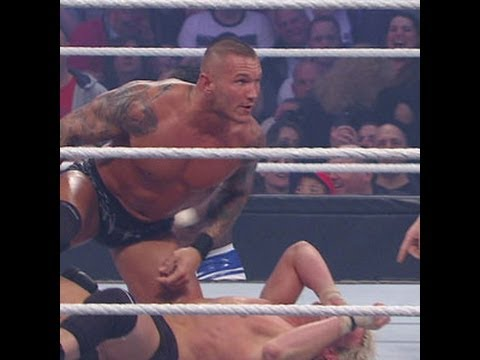 DVD Preview: Survivor Series 2011 - Team Orton vs. Team Barrett