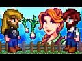 Stardew Valley MULTIPLAYER #5 - Love Triangle