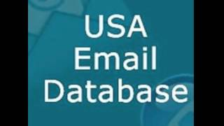 american b2b email list b2c e mail database purchase