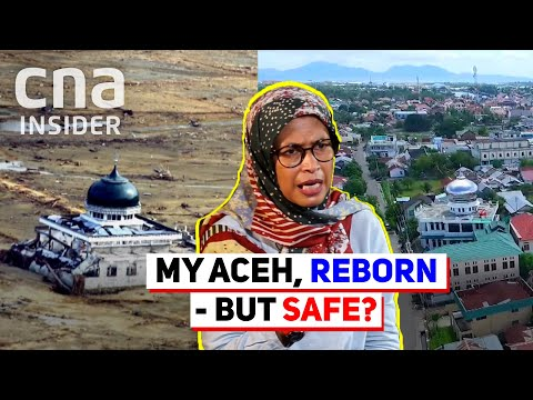 Why I'm Moving Back To Aceh, 17 Years After The Tsunami