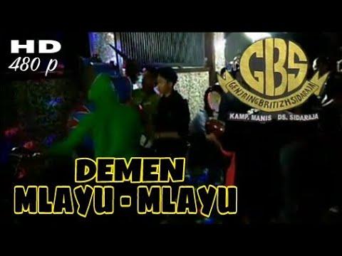 Obrog Demen Mlayu Mlayu GBS Musik Kuningan Jabar