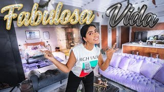 MY HOUSE TOUR- THIS IS HOW I LIVE | POLINESIOS VLOGS