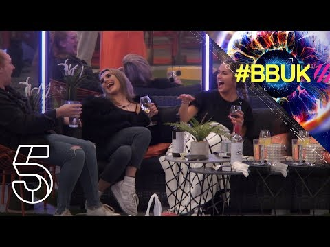 The Big Tease: All the lols in the House | Big Brother 2018