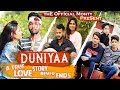 Duniyaa | Luka Chuppi | True Love Never Dies | Akhil |  By Monty , Vishu ,  Mani