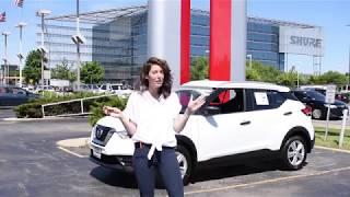 2018 Nissan Kicks - Test Drive & Review | Berman Star Nissan - Niles, IL